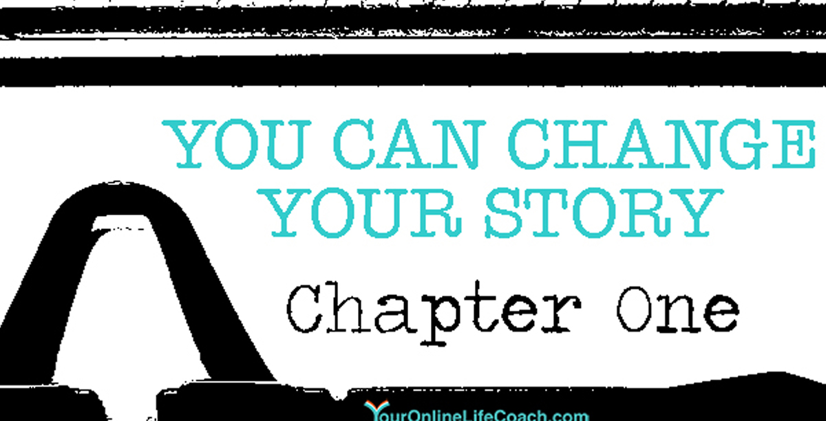 Writing your life's story